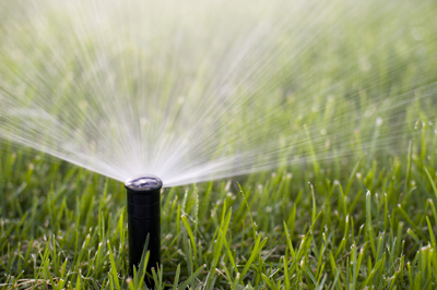 Northwest Arkansas Irrigation