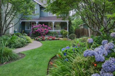 Northwest Arkansas Landscape and Lawn Maintenance